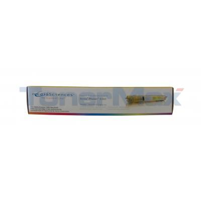 MEDIA SCIENCES TONER YELLOW FOR XEROX PHASER 6360